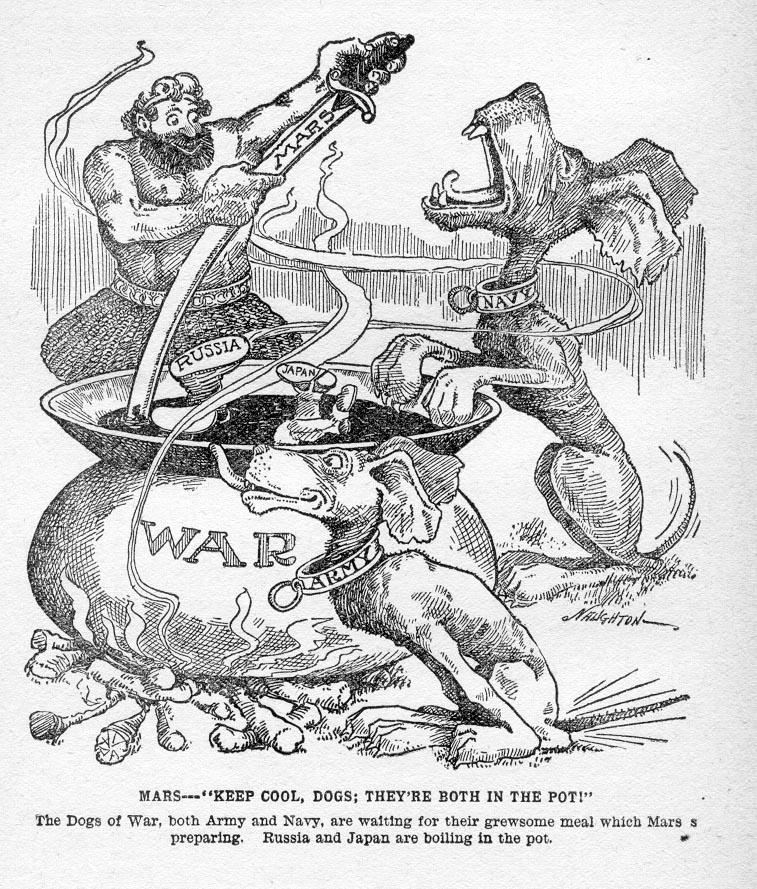 imperialism-ww1